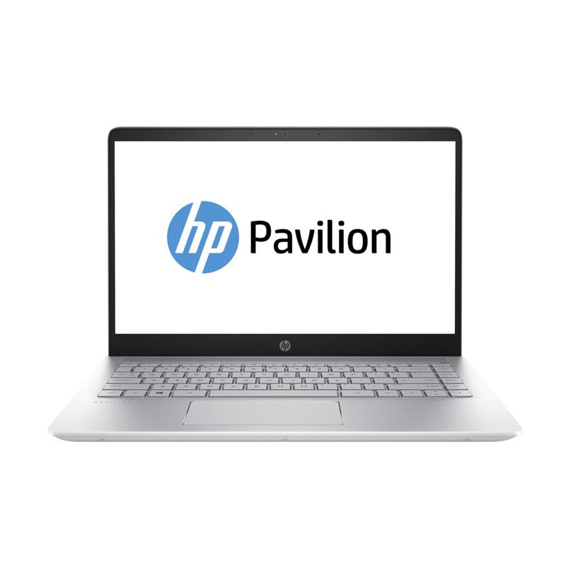 WEB_HP PAVILION 14-BF011TX Notebook - Gold [i7-7500U/8 GB/128 GB + 1 TB/940MX 2 GB/14