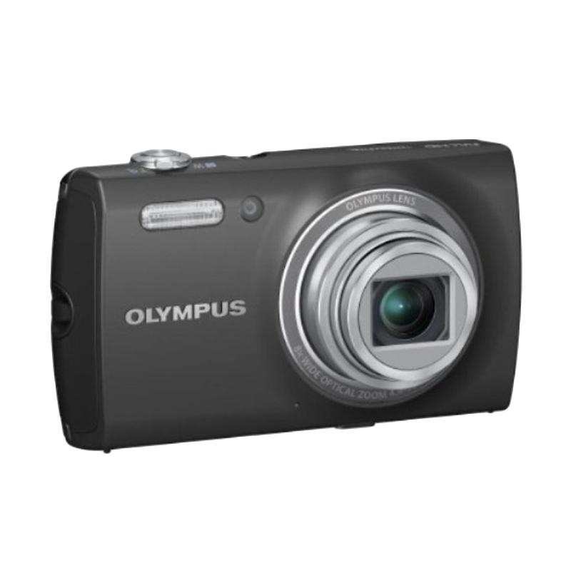 Olympus VH 510