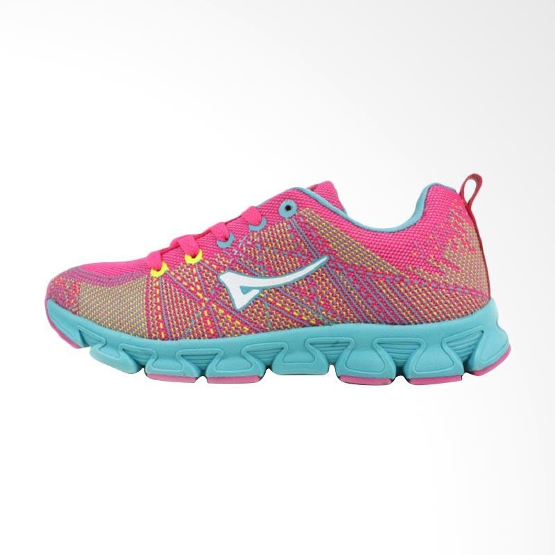 Ardiles Luna Sneaker Sepatu Olahraga Wanita