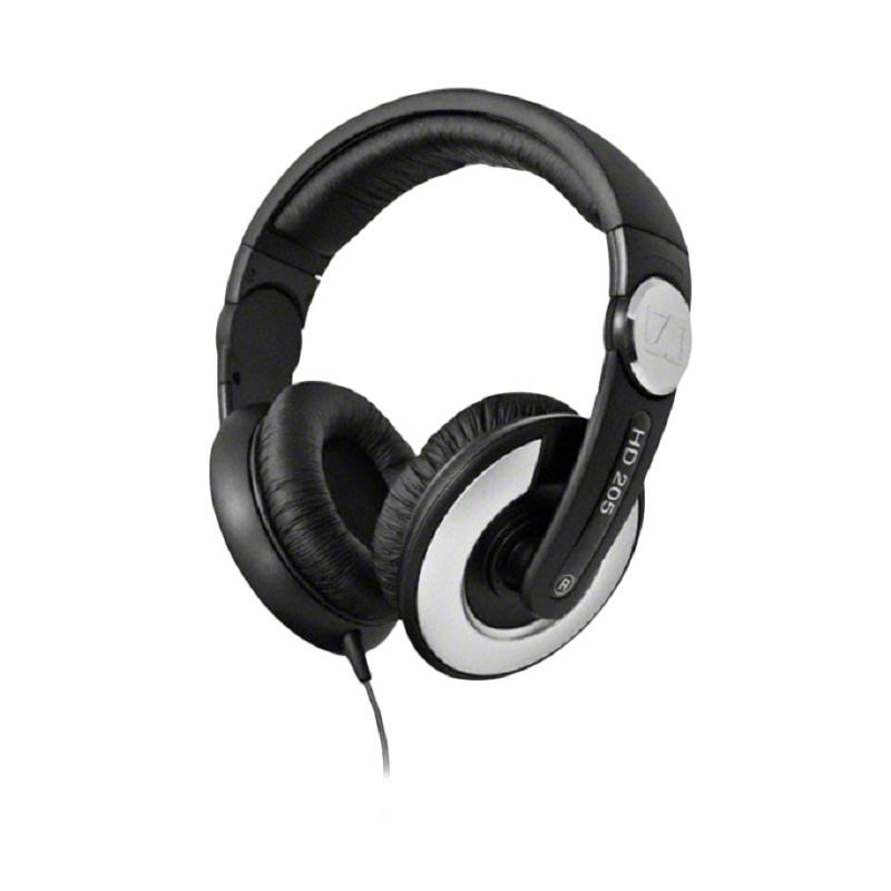 harga Sennheiser HD205 II DJ Headphone Blibli.com