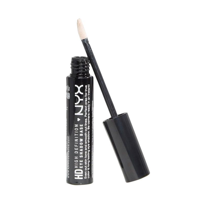 NYX Cosmetics Eye Shadow Base High Definition