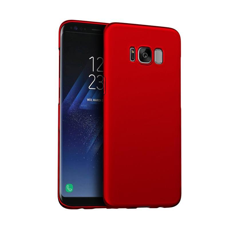 Nillkin Super Frosted Shield Case Samsung Galaxy A5 2017 Merah Source · Kelebihan Kekurangan Acc Hp