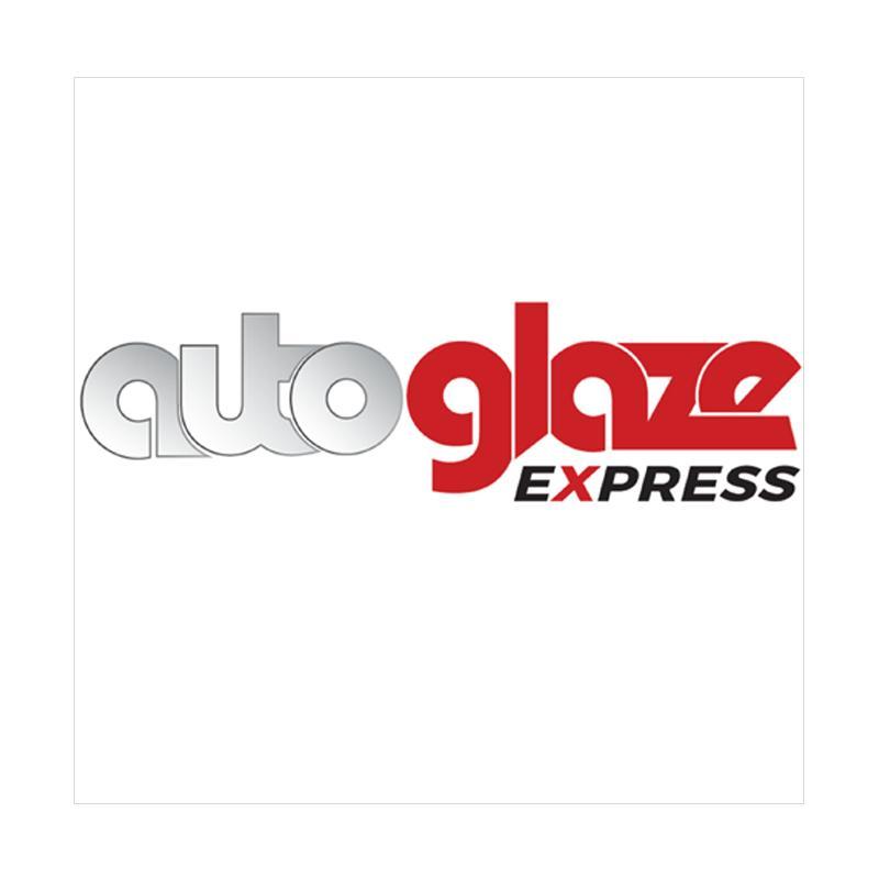Autoglaze Express Paket Member Selama 1 Tahun