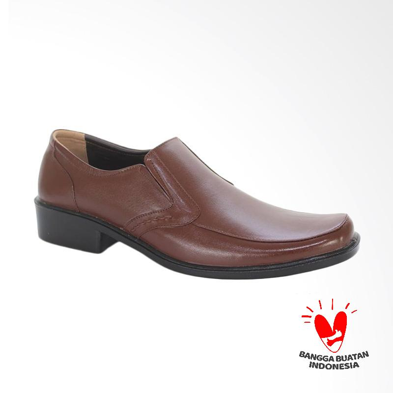 GRUTTY Sepatu Formal Pria GR 81001