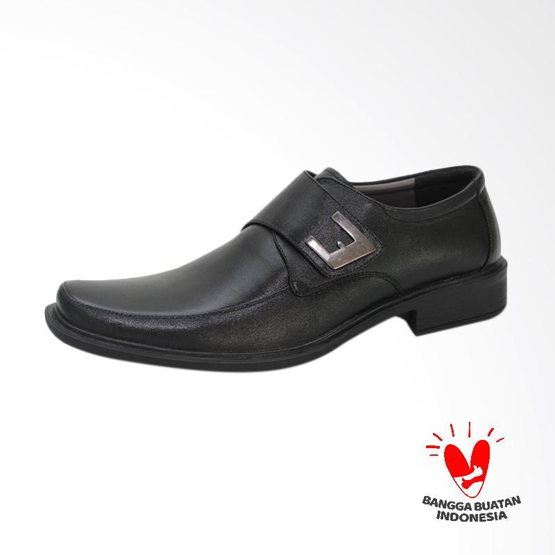 Grutty Sepatu Formal Pria GR 81010