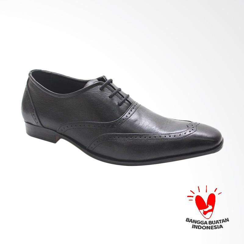 GRUTTY Sepatu Formal Pria GR 81020