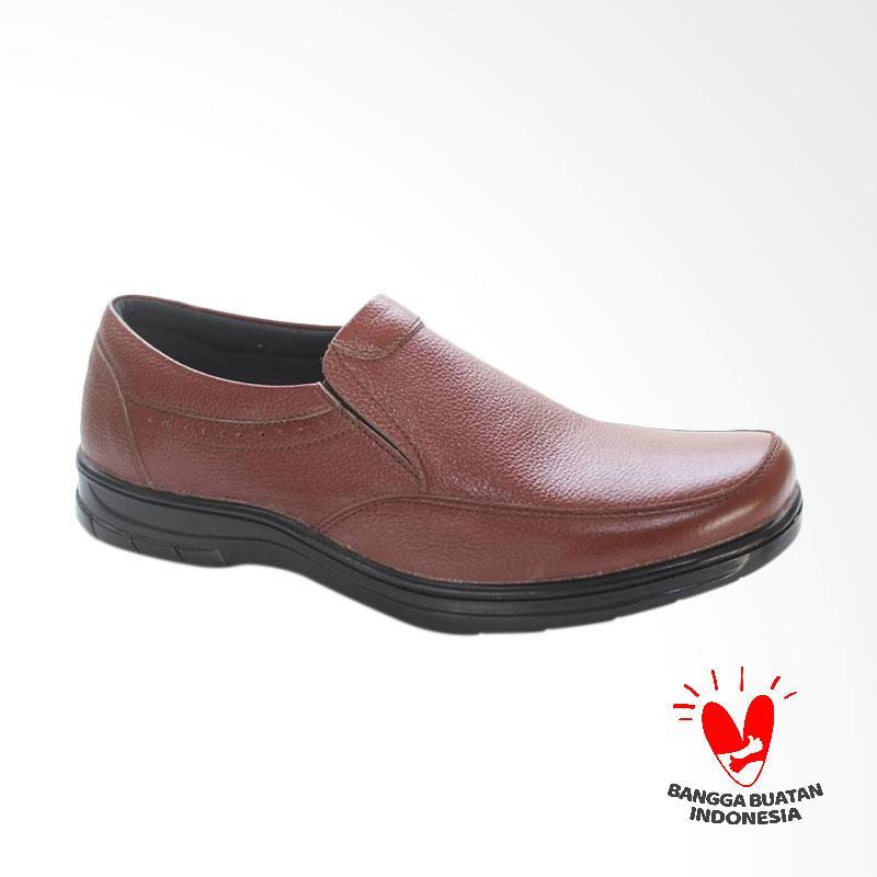 GRUTTY Sepatu Formal Pria GR 81028