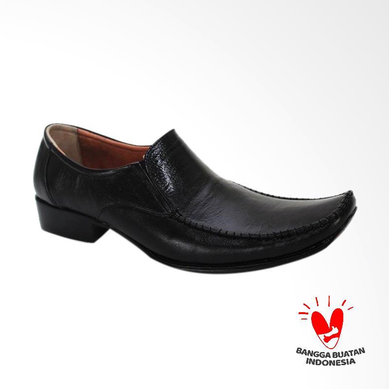 GRUTTY Sepatu Formal Pria GR 81042