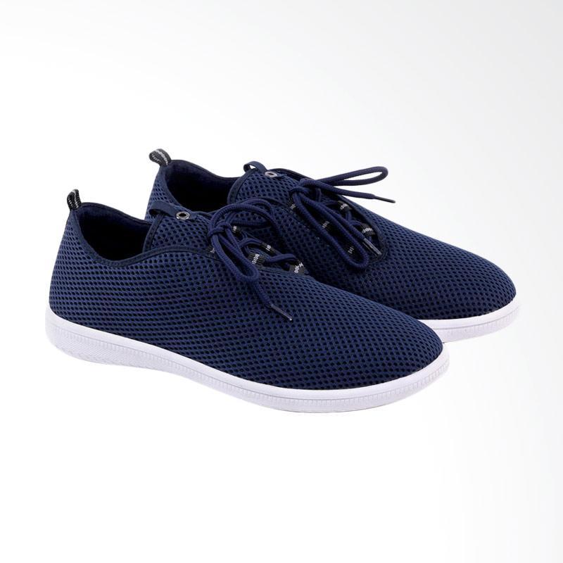 Garucci Sneakers Shoes - Blue GWA 1271