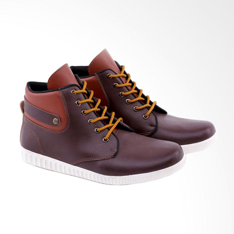 Garucci Sneakers Shoes GCE 1262