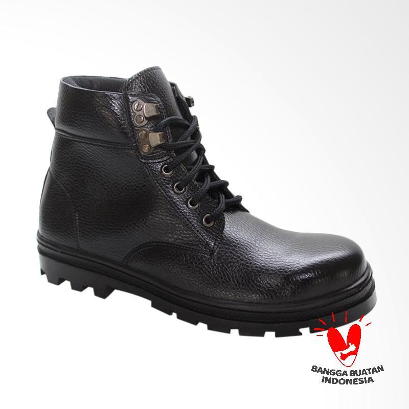 Grutty Sepatu Boots Pria GR 81079
