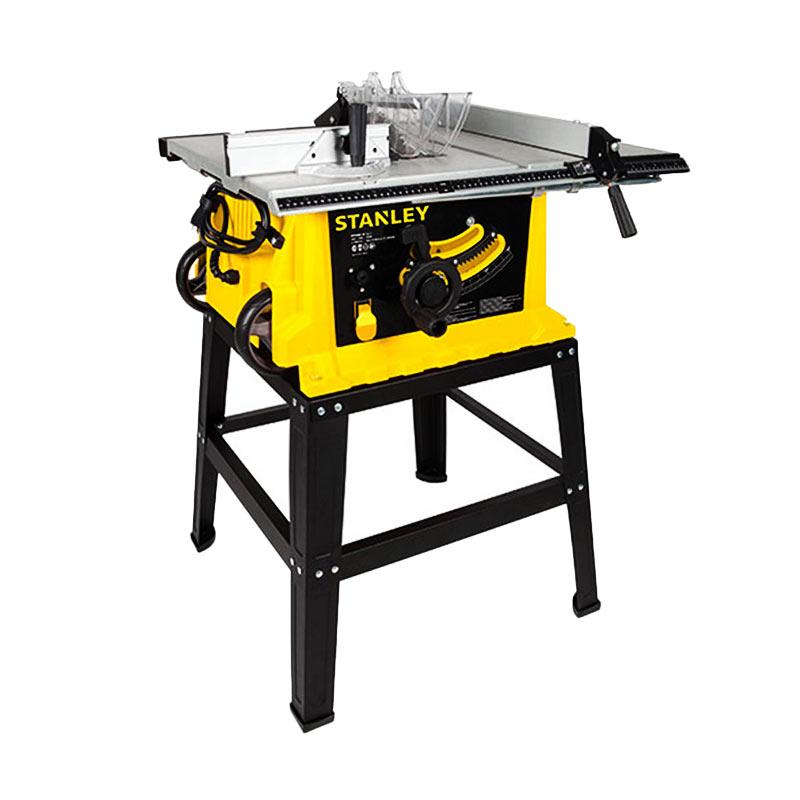 Stanley Table Saw STST 1825 Mesin Potong Kayu [10 Inch]