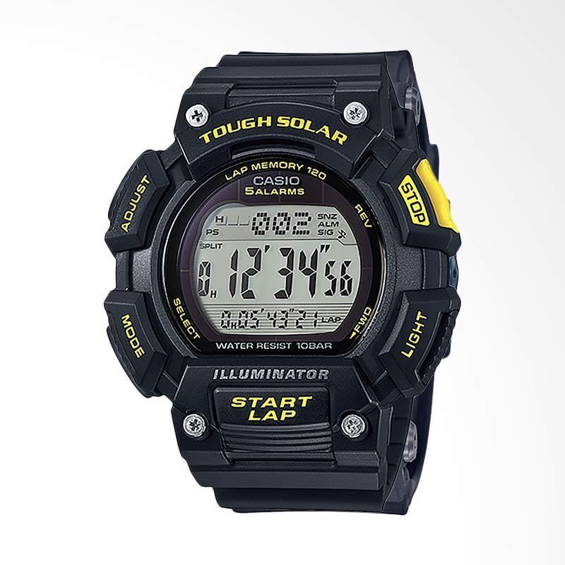 Casio Jam Tangan Pria STL-S110H-1CDF