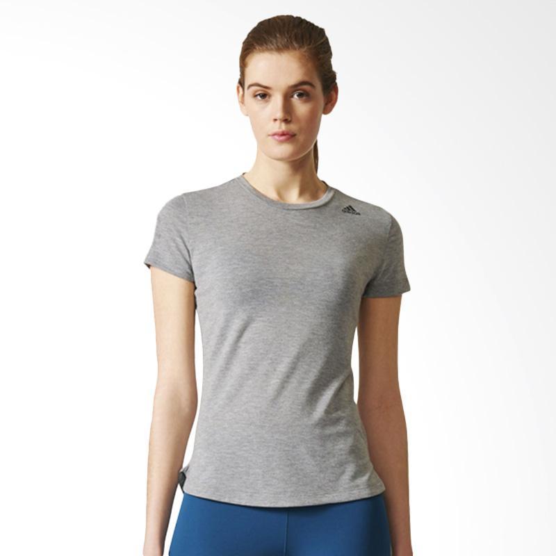 Adidas Prime Women's Tee BQ5832 Baju Olahraga Wanita