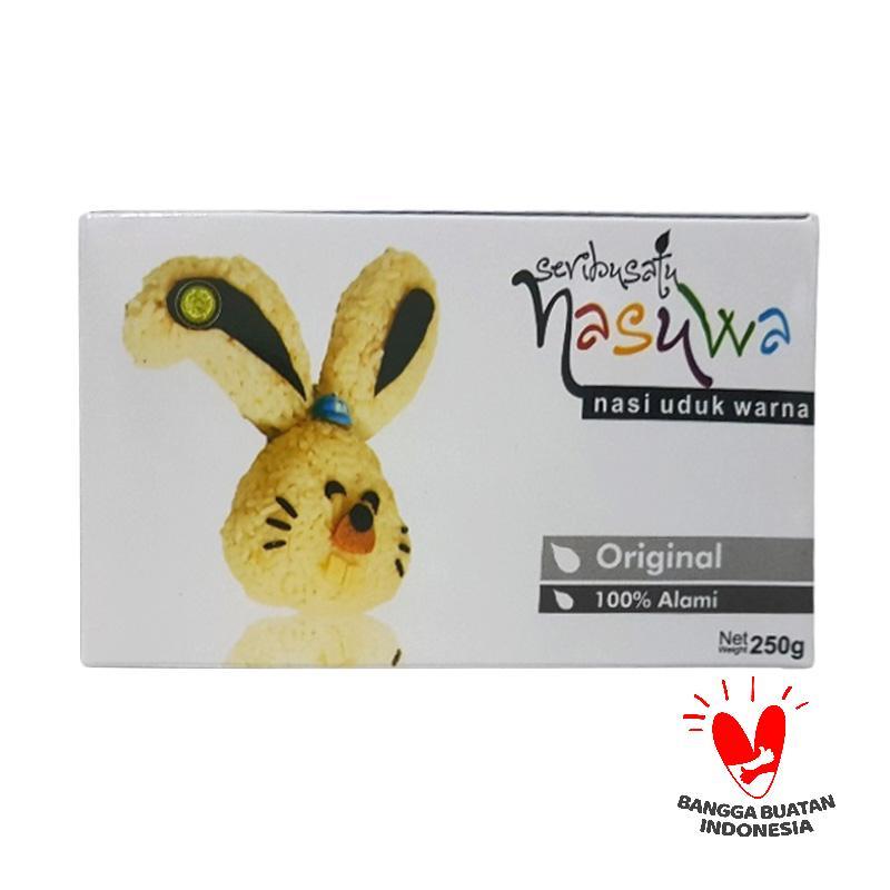 1001 Rasa Original Nasi Uduk Instan [250 g]
