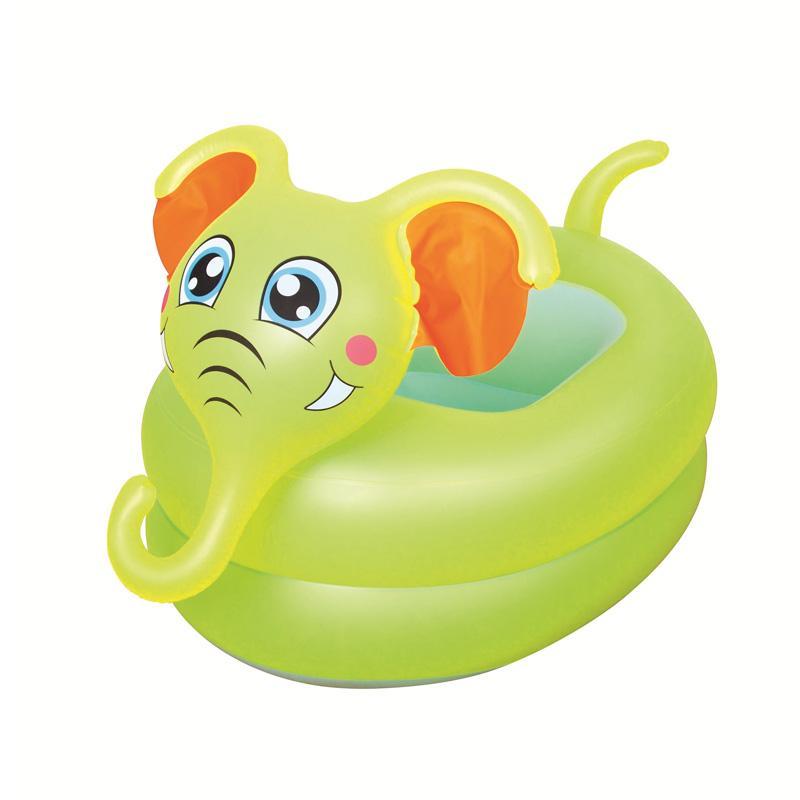 Chanel7 Bestway Baby Bath / Bak Mandi Bayi - Gajah