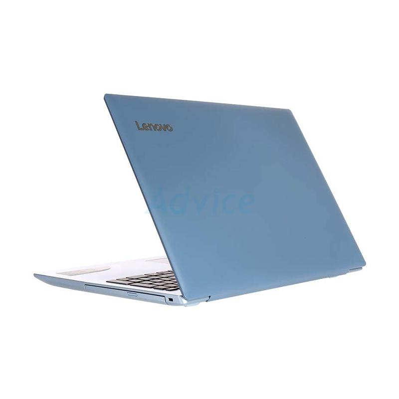 Lenovo IdeaPad 320-14ISK-80XG00-7VID DENIM BLUE - [Intel Core i3-6006U 2.0GHz/4GB/1TB/Intel HD/14