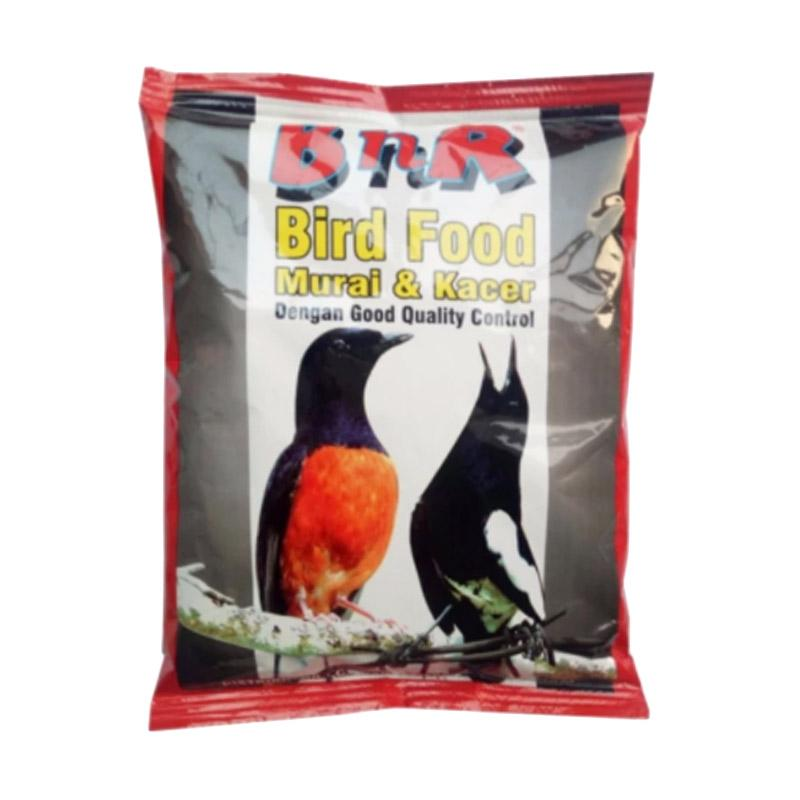 harga Bird Food / Makanan Burung / Pakan Burung BnR Murai & Kacer Blibli.com