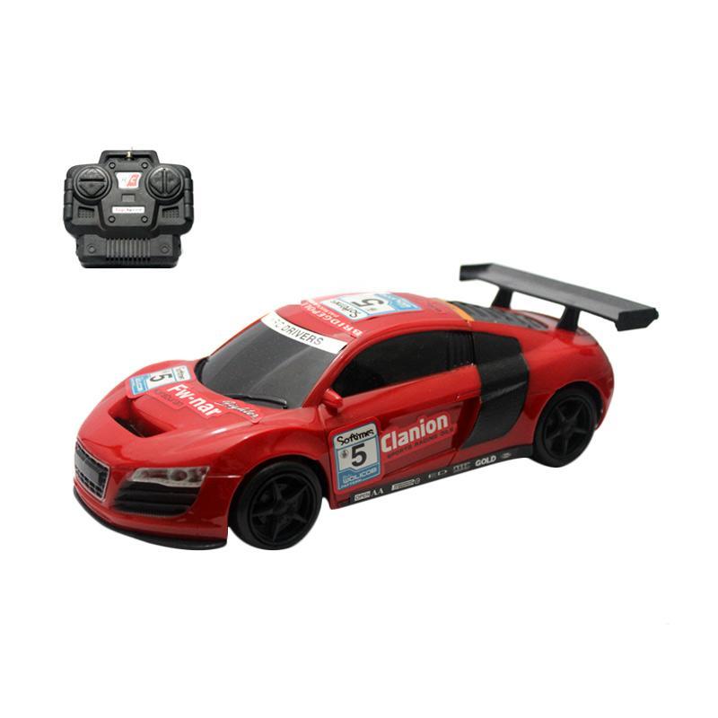 harga Grace RC Extreme Rally Car Mainan Remote Control Blibli.com