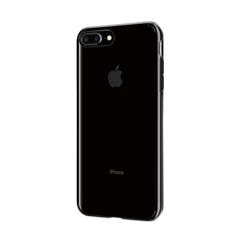 Spigen Liquid Crystal Casing for iPhone 7 plus - Space Crystal