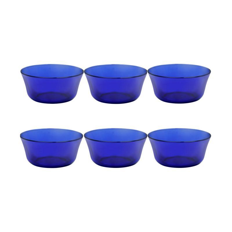 Duralex Saphir Bowl Mangkuk Peralatan Makan [10.5 cm/ 6 pcs]