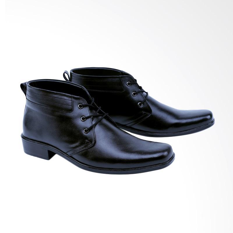 Garsel Sepatu Formal Pria GL 2654