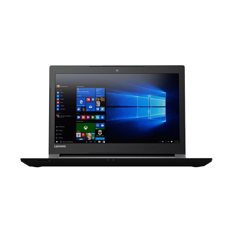 Lenovo V310-14ISK-FFID Notebook - Black [i3-6006U/4GB/1TB/AMD R16M 2GB/FingerPrint/14