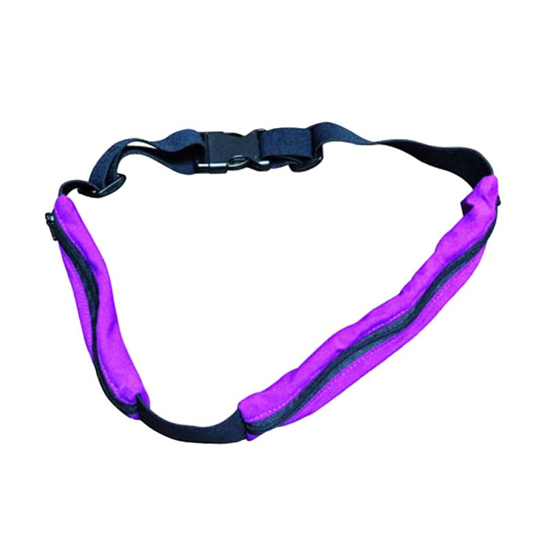 HELLOMIT Pocket Magic Belt - Purple