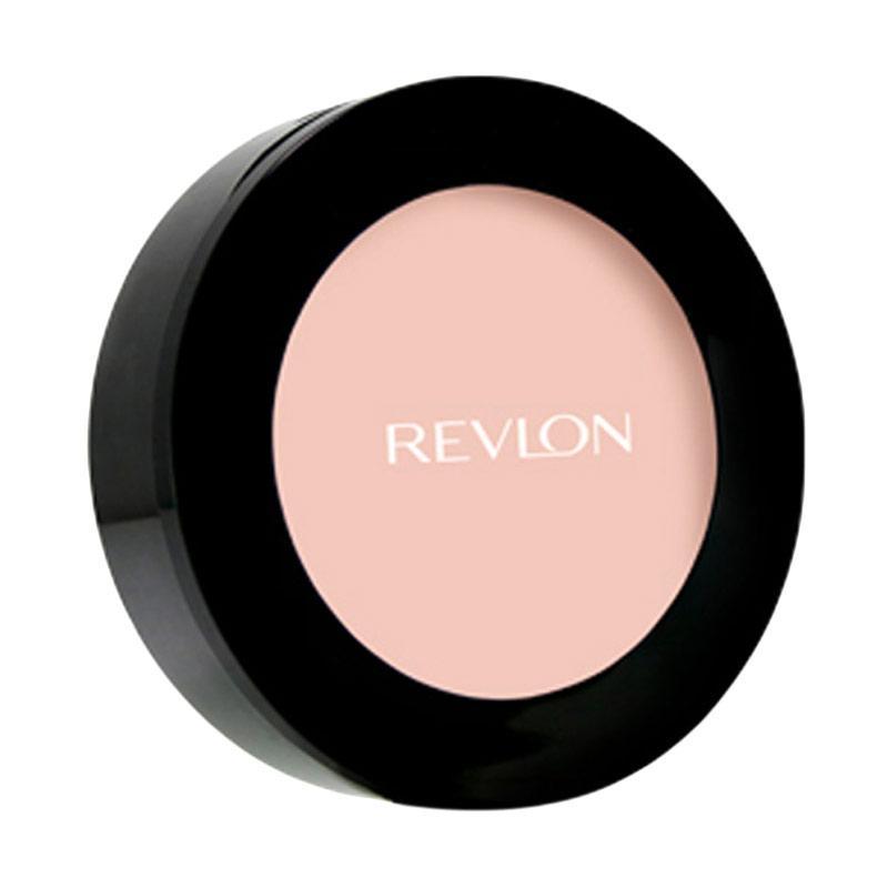Revlon Powdery Foundation SPF 15 PA ++ Ivory