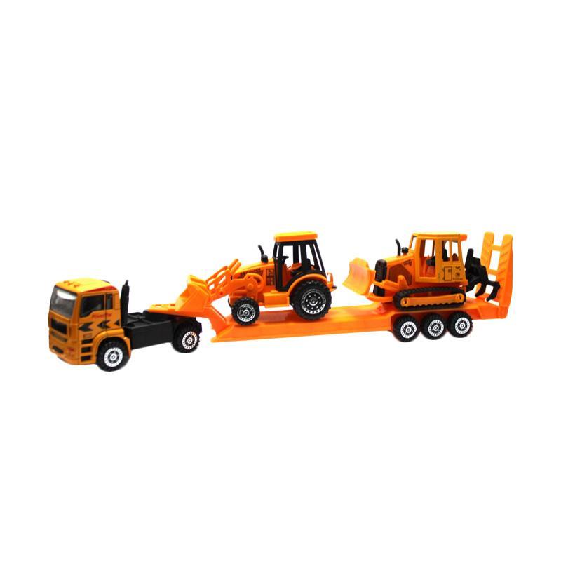 Jorell Truk Super Power Construction Mainan Anak