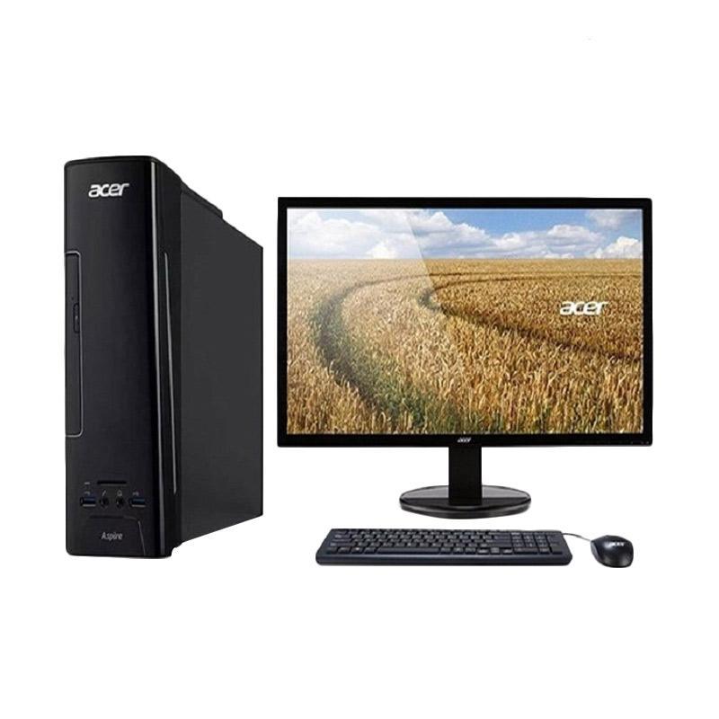 Acer Aspire XC780 i3 6100