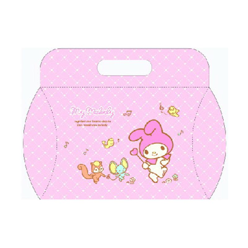 Buy 1 Get 1 - Something Sweet BX3224-MM002 Together With Wonderous Melody Gift Box Sanrio [Large]