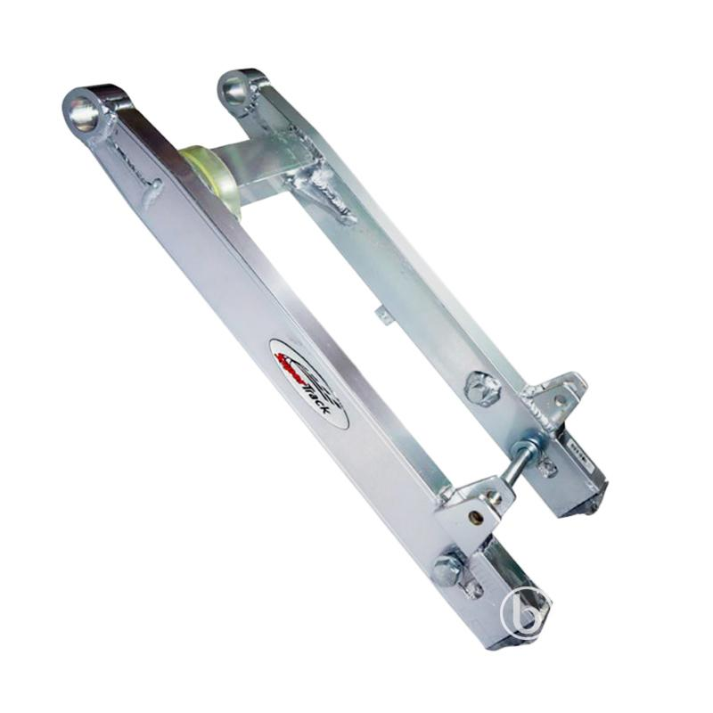 picture regarding Arm & Hammer Printable Coupons named SuperTrack Swing Arm Lengan Ayun Engine for Honda Supra X 125 - Silver