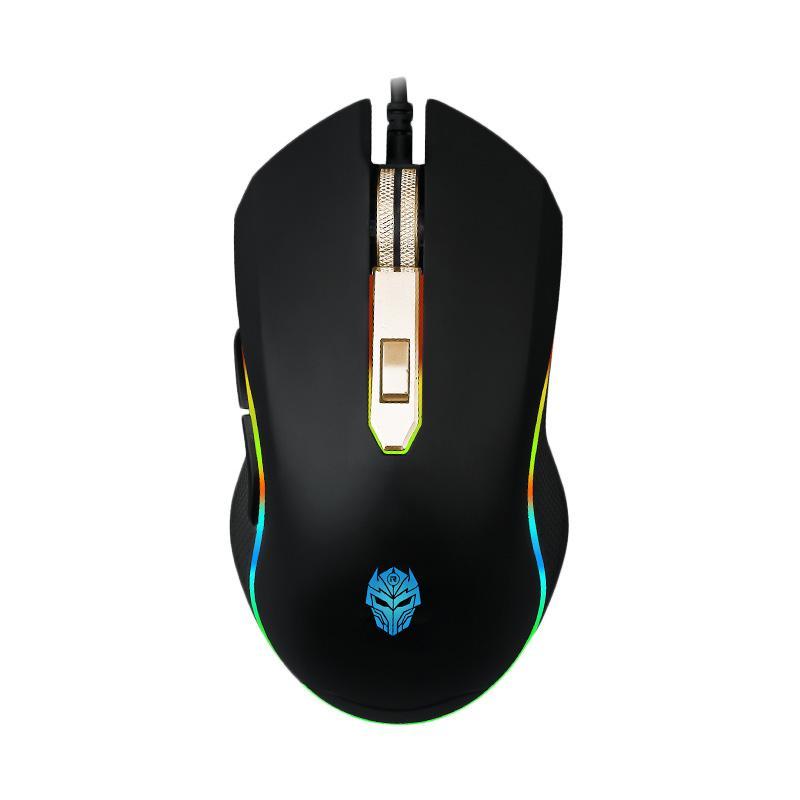 REXUS Titanix TX9 Gaming Mouse
