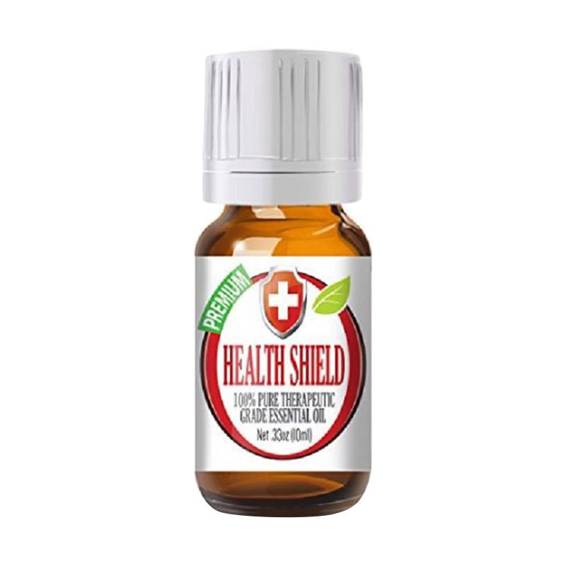 Healing Solutions Health Shield Blend Essential Oil [10 mL]