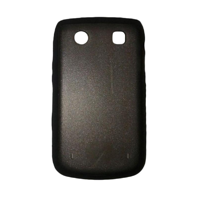 harga Innov8 Casing for BlackBerry 9700 Onyx ICE Series - Black Blibli.com