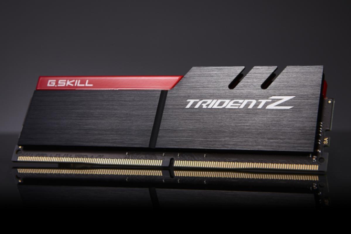 harga G.SKILL TRIDENT Z F4-2800C14D-32GTZ Memory RAM Blibli.com
