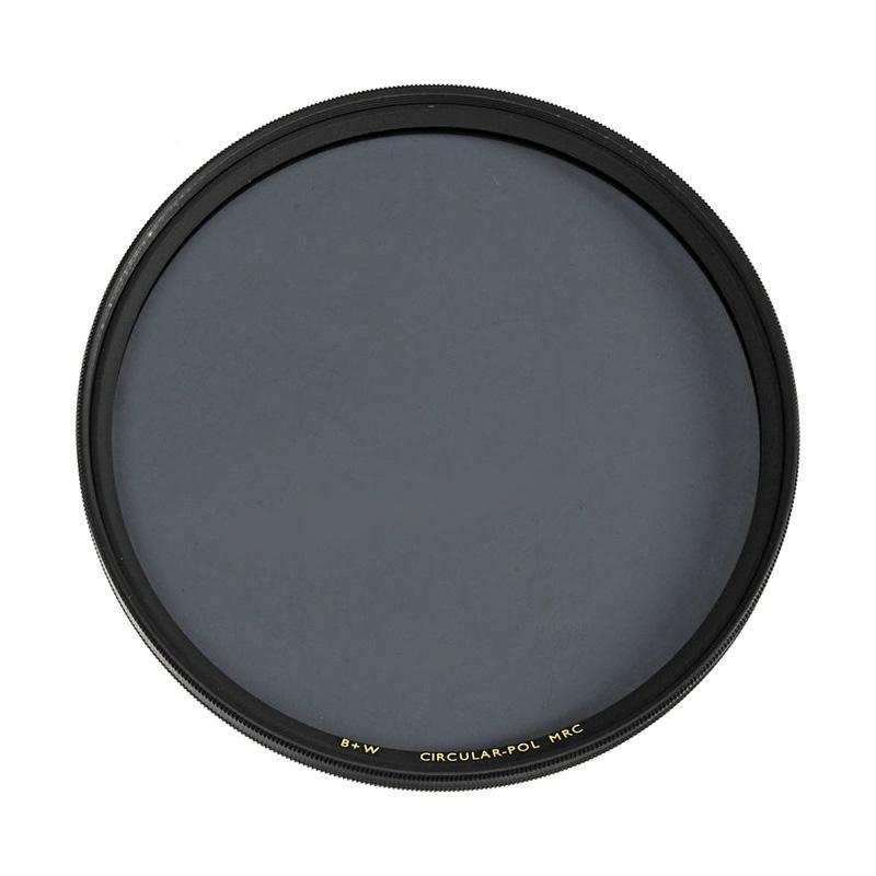 harga B+W Circular Polarizer MRC Filter Lensa [77mm] Blibli.com