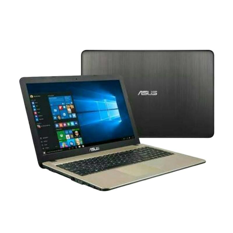 Asus X540YA Laptop [WIN 10/AMD E1-7010 (1.5Ghz)/2GB/500GB/15.6 Inch]