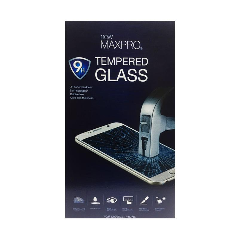 Maxpro Tempered Glass Screen Protector for Samsung Galaxy J5 Pro