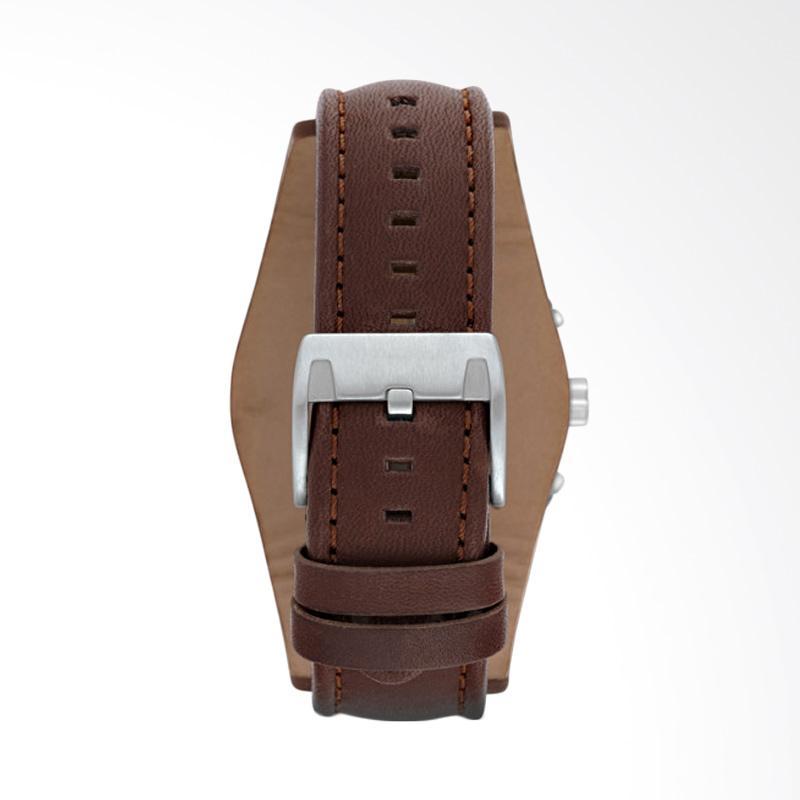 ... Jam Tangan Pria Bahan Couple Casual Leather Strap Seiko Edifice Efr.  Source · Rp 4 9cdb64752c