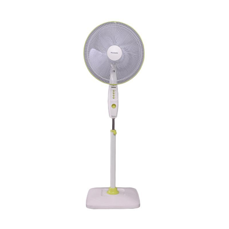 Panasonic EP-404 Roda Stand Fan