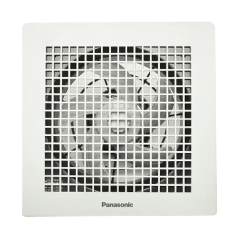 Panasonic FV15TGU Exhaust Fan Ceiling [6 Inch/Original/Garansi Resmi]