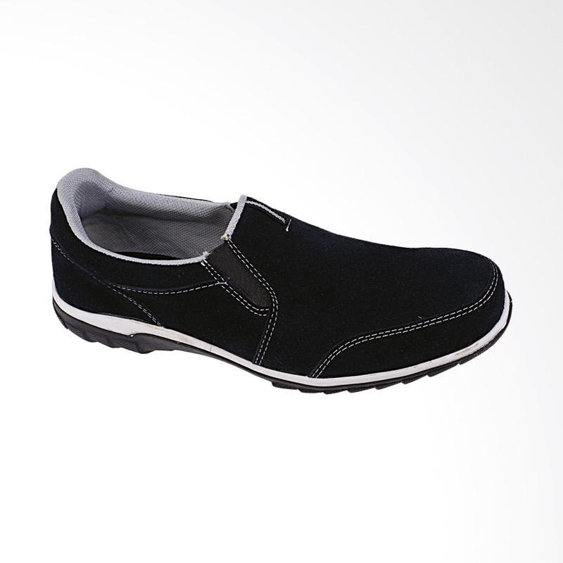 Syaqinah 260 Slip On Shoes Sepatu Pria