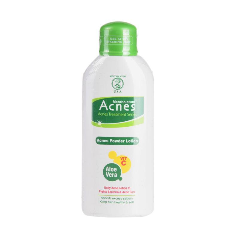 Acnes Powder Lotion [100 mL]