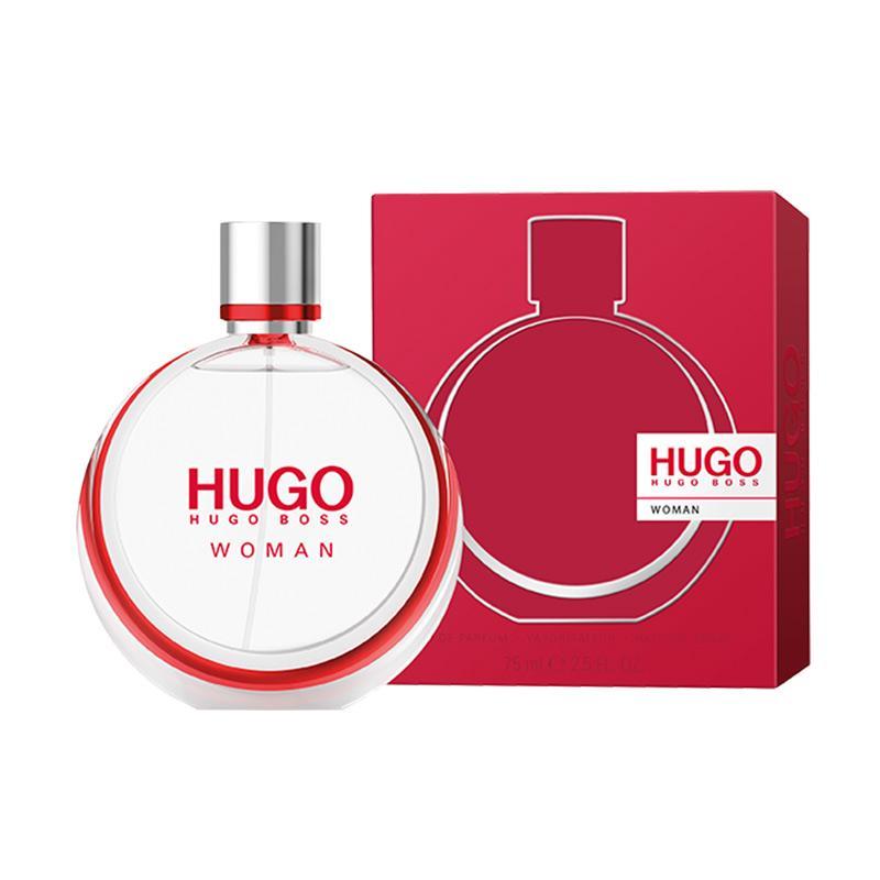Hugo Boss Hugo for Women Eau de Parfum [75 mL]