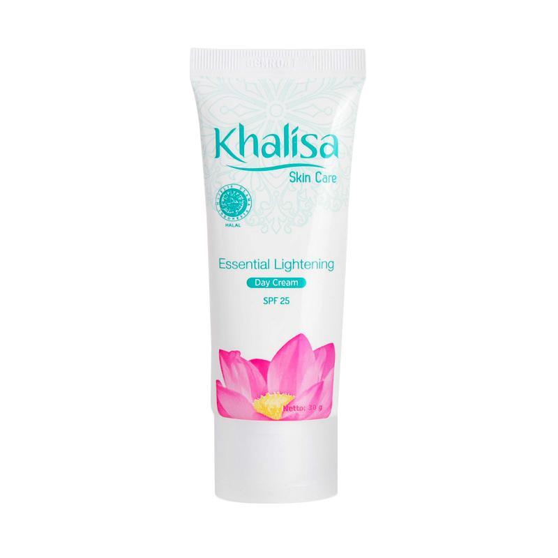 Khalisa Skin Care Day Cream