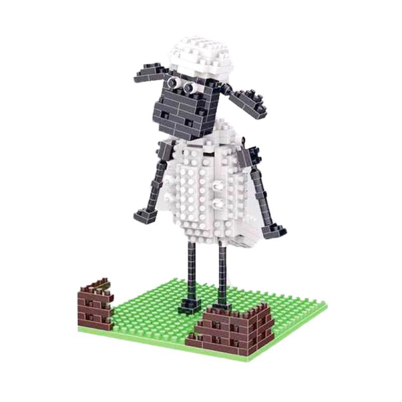 Weagle 2267 Mainan Blok & Puzzle