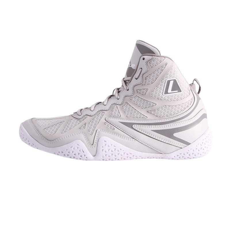 harga League Typhoon Sepatu Basket Pria - Grey Blibli.com