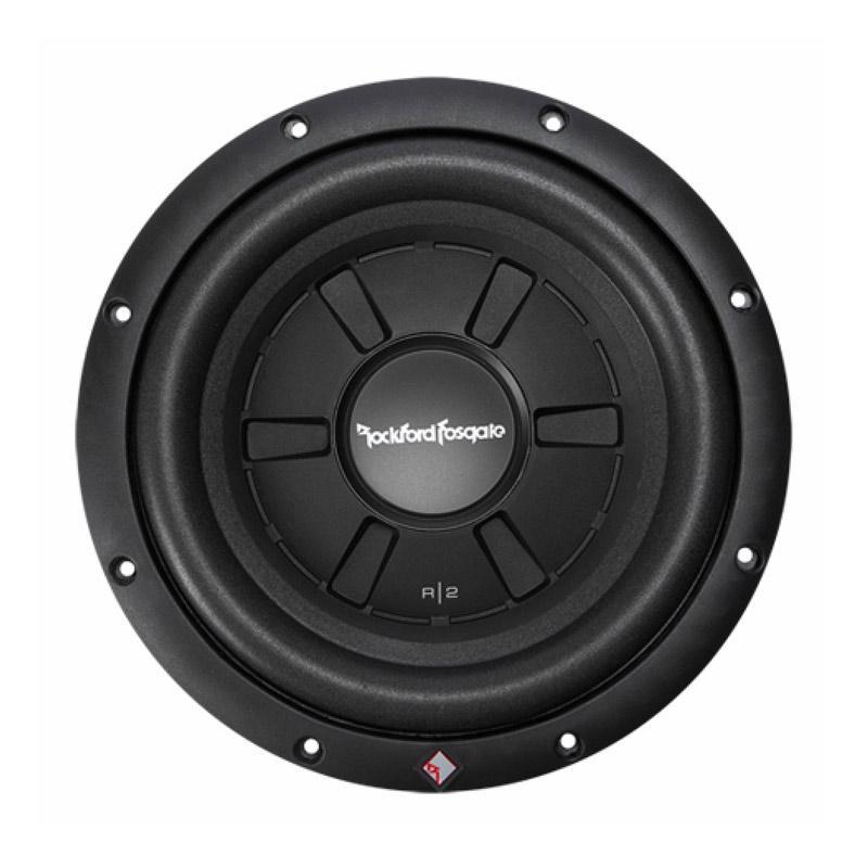 Rockford Fosgate R2 SD4-10 Subwoofer Speaker Mobil